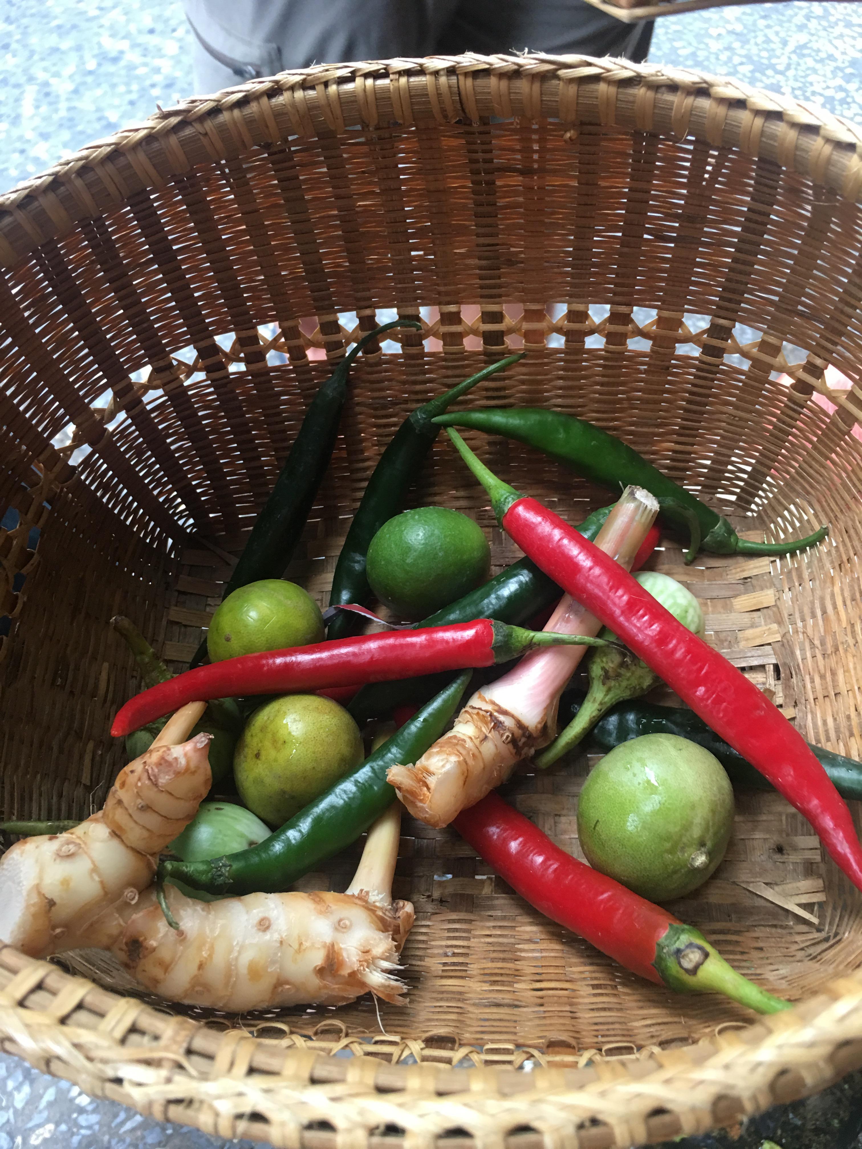 Thai Food Summerville
